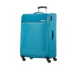 Soft Sided Luggage