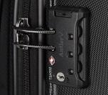 Luggage With TSA Locks