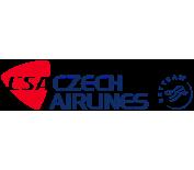 Czech Airlines 55cm x 45cm x 25cm