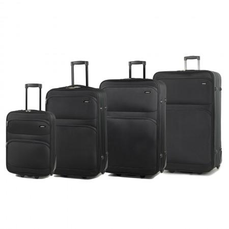 Members Topaz Luggage Set