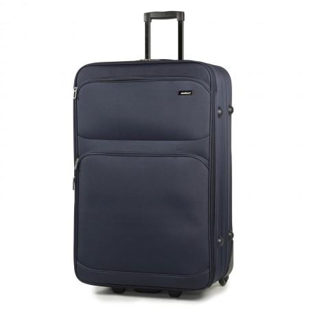 Members Topaz Large Suitcase
