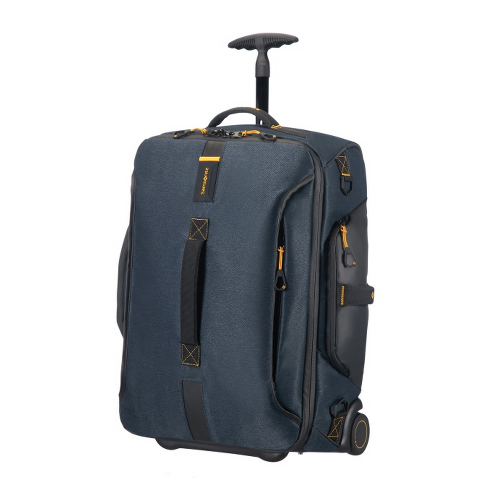 samsonite paradiver light wheeled duffle strict cabin size