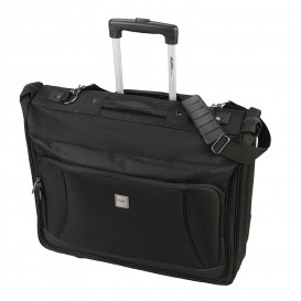 Skyflite Satellite 2 Wheel Lightweight Trolley Wardrobe Bag