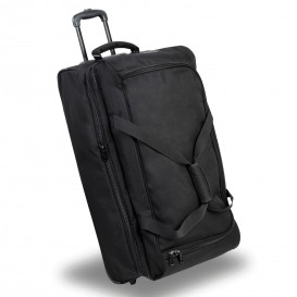 Members Extra Large Expandable Travel Wheelbag