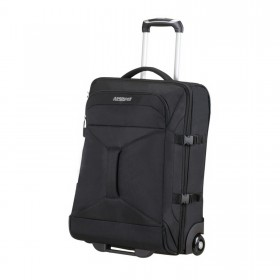 American Tourister Road Quest 2 Wheeled Duffle Cabin Size - 55cm