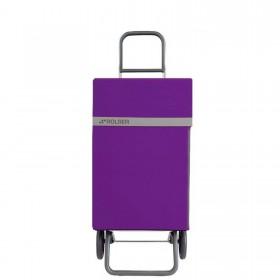 Rolser Jean 2 Wheel Shopping Trolley - 100cm