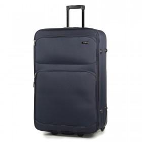 Members Topaz 2 Wheel Expandable Extra-Large Case - 85cm