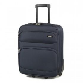 Members Topaz 2 Wheel Lightweight Cabin Case - 55cm