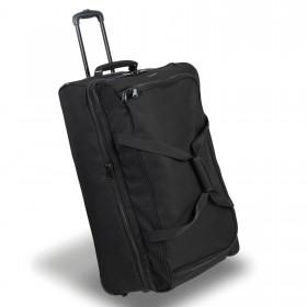 Members Large Expandable Travel Wheelbag - 75cm