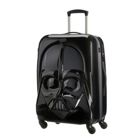 Samsonite Star Wars Ultimate 66cm 4 Wheel Suitcase