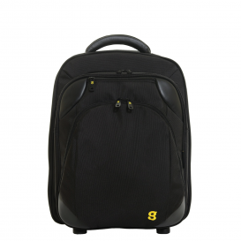 Gate 8 Cabin Mate Wheeled Backpack Lite
