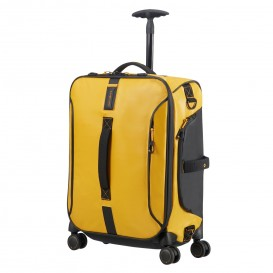 Samsonite Paradiver Light 55cm 4 Wheel Spinner Duffle