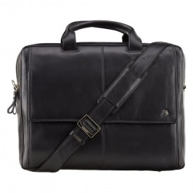 "Visconti Anderson 15"" Laptop Briefcase"