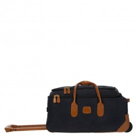 Bric's Life 55cm 2 Wheeled Cabin Holdall