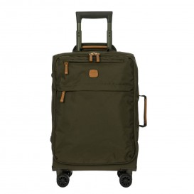 Bric's X-Travel 55cm Cabin Trolley Case