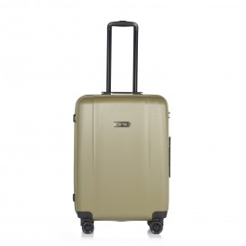 Epic Pop Neo 65cm 4 Wheel Spinner Medium Suitcase