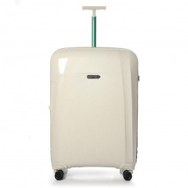 EPIC Phantom Bio 76cm Large Suitcase Natural White