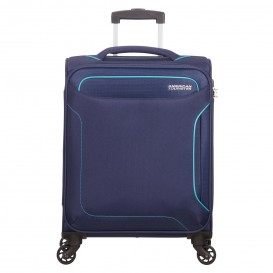 American Tourister Holiday Heat 55cm 4 Wheel Cabin Suitcase