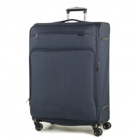 Rock Madison 79cm Expandable Large Suitcase