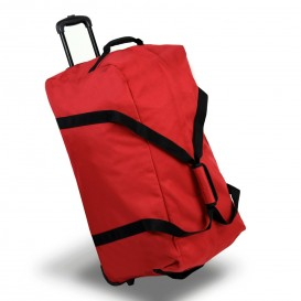 Members 85cm Extra-Large Wheelbag