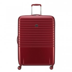 Delsey Caumartin + 4 Wheel Trolley Case - 76cm