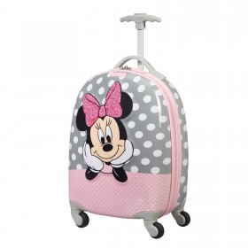Samsonite Disney Ultimate 2.0 4 Wheel Minnie Suitcase - 46cm