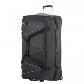 American Tourister Road Quest 2 Wheeled Duffle - 79cm