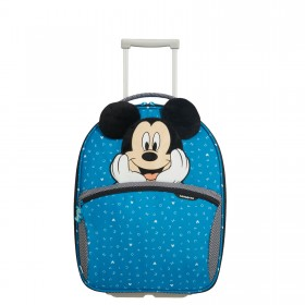 Samsonite Disney Ultimate 2.0 2 Wheel Mickey Suitcase - 49cm