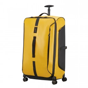 Samsonite Paradiver Light 4 Wheel Spinner Duffle - 79cm