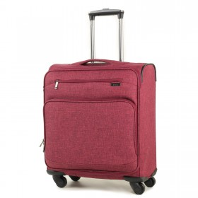 Rock Madison 4 Wheel Spinner Cabin Suitcase - 56cm